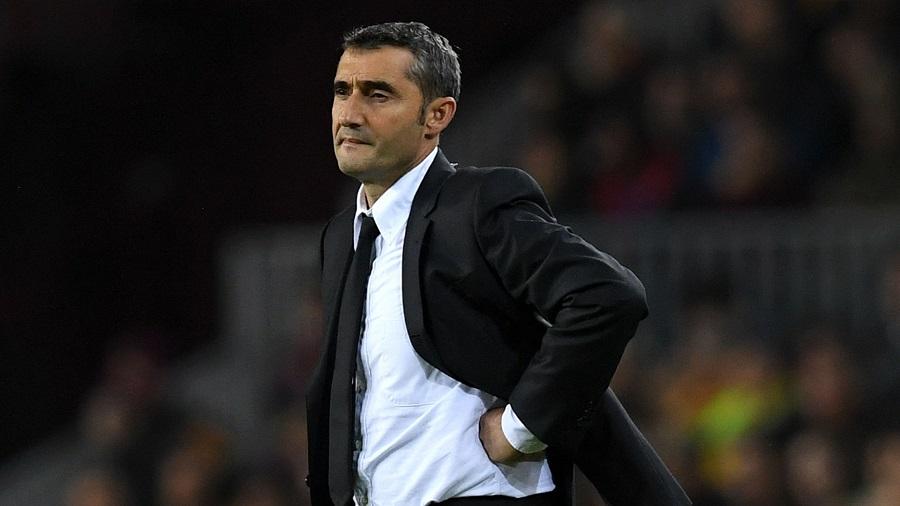 Αποχαιρέτησε την Μπαρτσελόνα με ευχαριστήρια επιστολή ο Βαλβέρδε | to10.gr