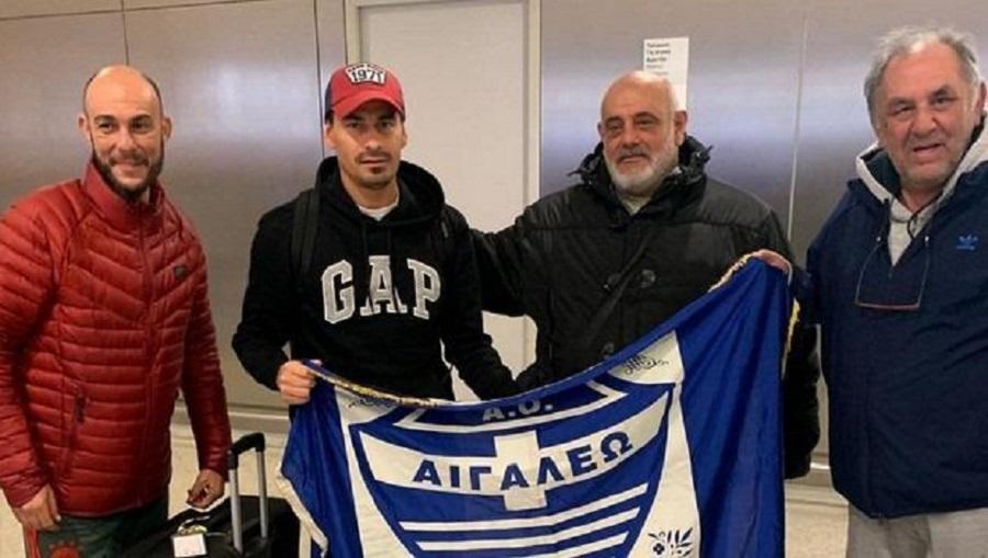 Έφτασε στην Αθήνα ο Μπλάνκο   to10.gr