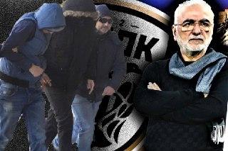 Ο δικηγόρος του Σαββίδη τώρα και δικηγόρος του κατηγορούμενου για τη δολοφόνια του οπαδού | to10.gr