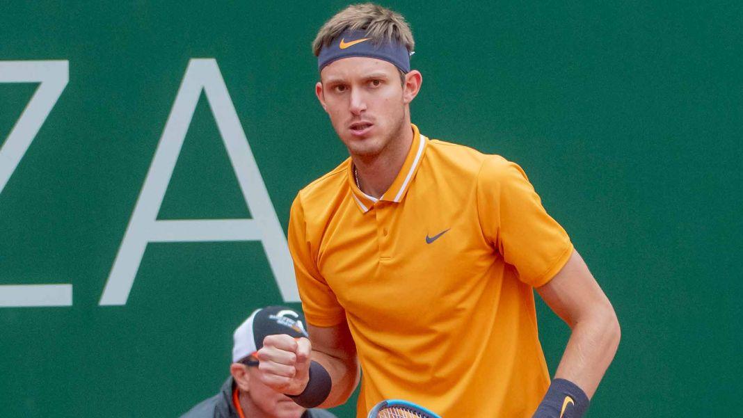 ΣΟΚ στο παγκόσμιο τένις: Πιάστηκε «ντοπέ» ο Τζάρι! | to10.gr