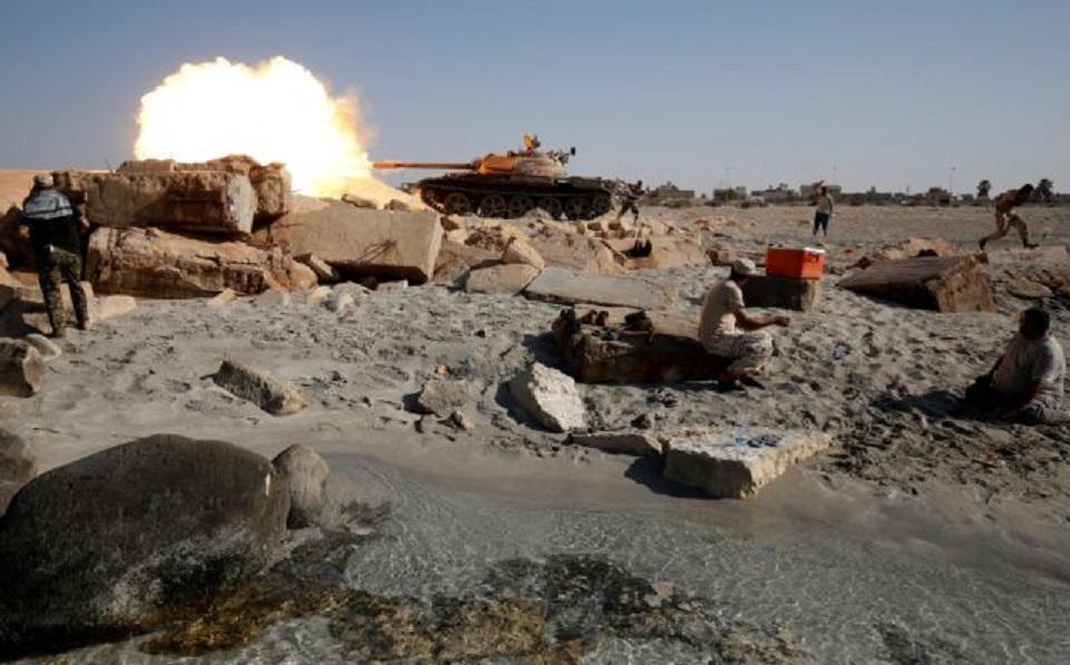 Λεπτές ισορροπίες στη Λιβύη – «Ό,τι πετάει πάνω από τη Μίτιγκα θα καταρρίπτεται», λέει ο στρατός του Χαφτάρ | to10.gr