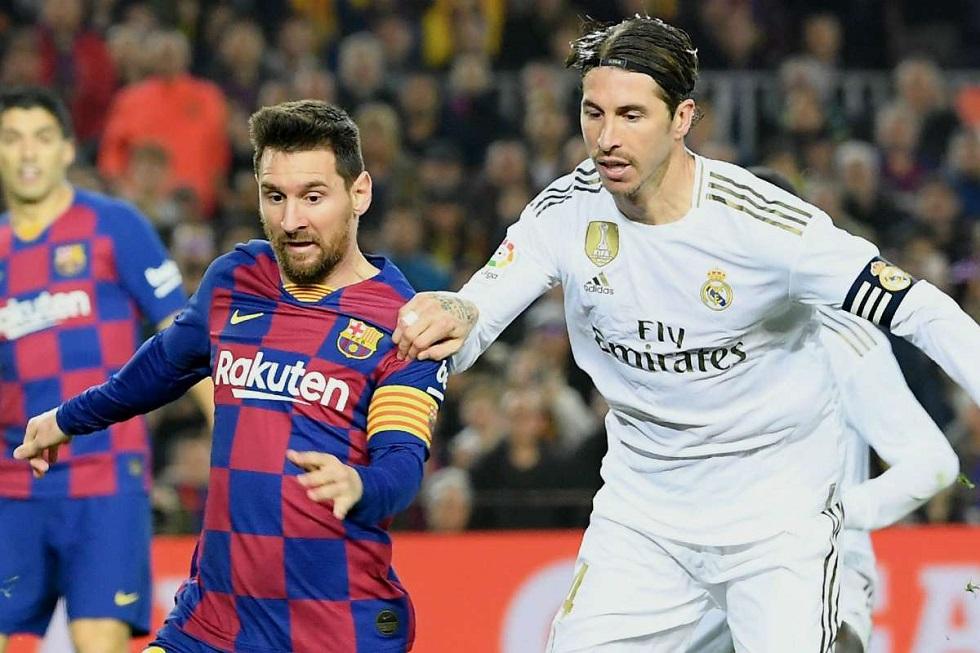 Κύπελλο Ισπανίας: Ευνοϊκή κλήρωση για τους ισχυρούς | to10.gr