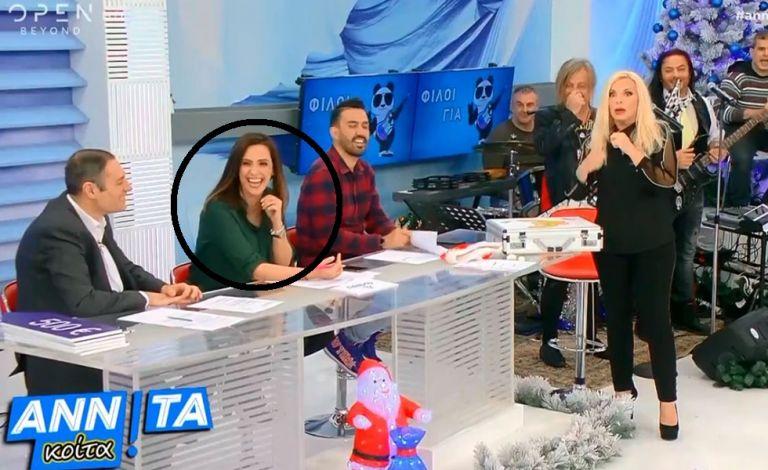 Ο Παπαπέτρου, η γλυκιά Μάρτζυ και το σκάνδαλο με το Open TV | to10.gr