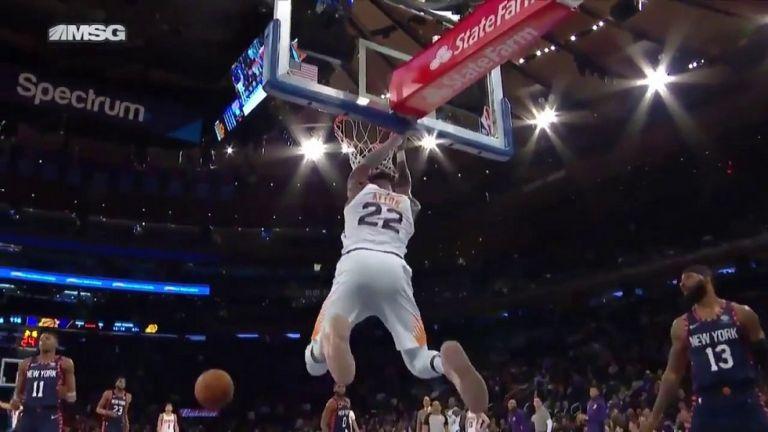 NBA Top 5: Ο Έιτον «πετάει» στο Νο.1 (vid) | to10.gr