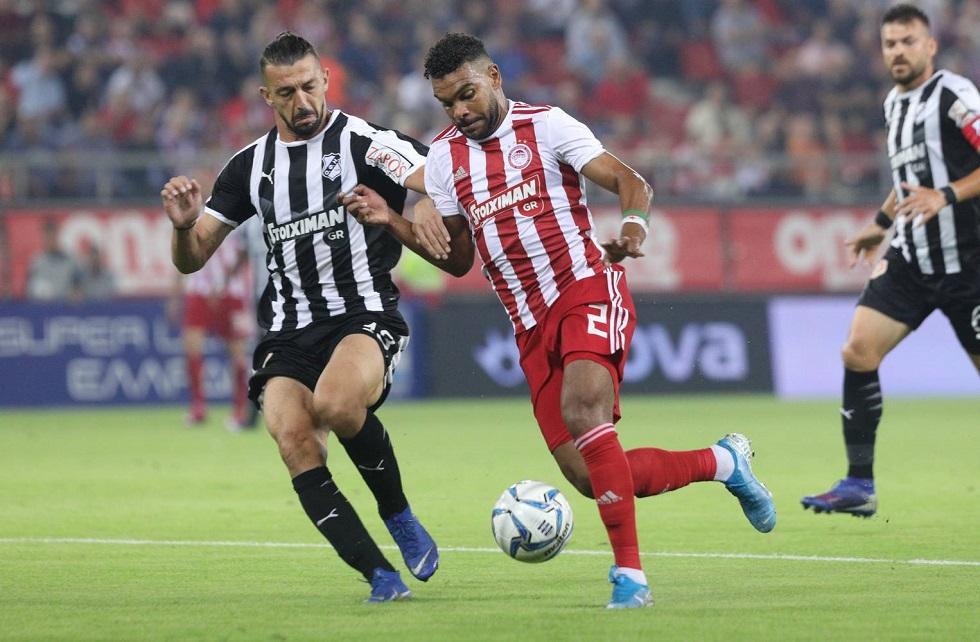 Μεσοβδόμαδη δράση σε Super League & Premier League! | to10.gr