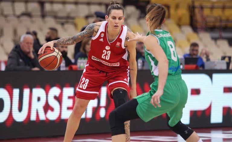 Ολυμπιακός – Παναθηναϊκός 81-51 | to10.gr