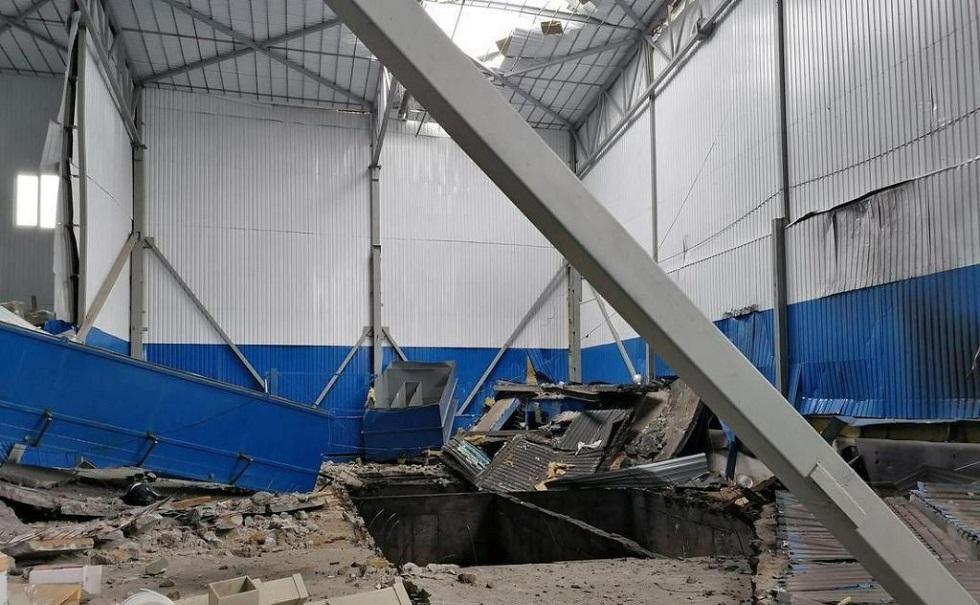 Πέντε νεκροί από έκρηξη σε εργοστάσιο στη Ρωσία   to10.gr