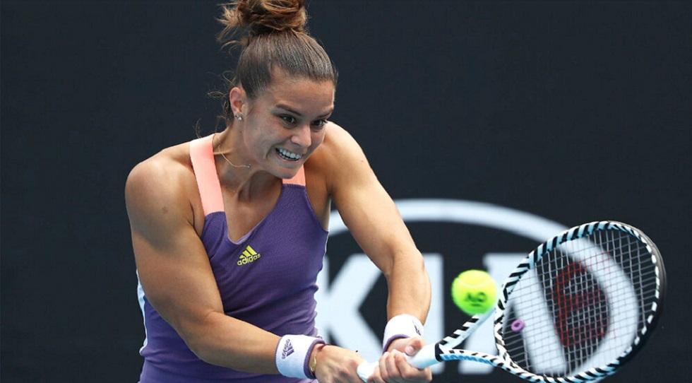 Σάκκαρη: Με Μάντισον Κις στους «32» του Australian Open!   to10.gr