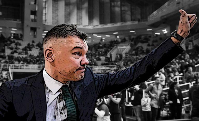 Ο Γιασικεβίτσιους «απειλεί» τον Παναθηναϊκό   to10.gr
