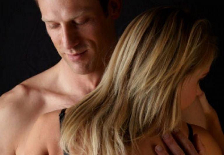 Ερευνα δείχνει ποιες είναι οι πιο συχνές ερωτικές φαντασιώσεις   to10.gr