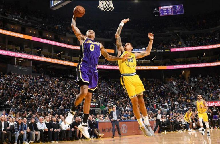 NBA Top 5: Ο Κούζμα τα βάζει με όλους και φτάνει στο Νο.1 (vid)   to10.gr