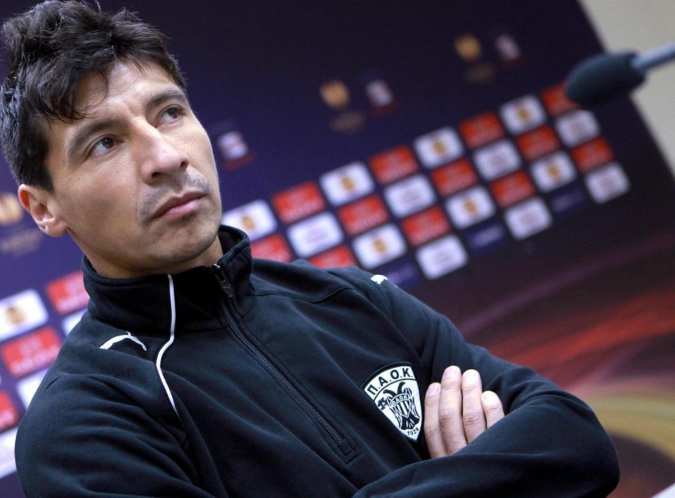 Κοντρέρας: «Πέρσι ο ΠΑΟΚ είχε περισσότερη αυτοπεποίθηση» | to10.gr