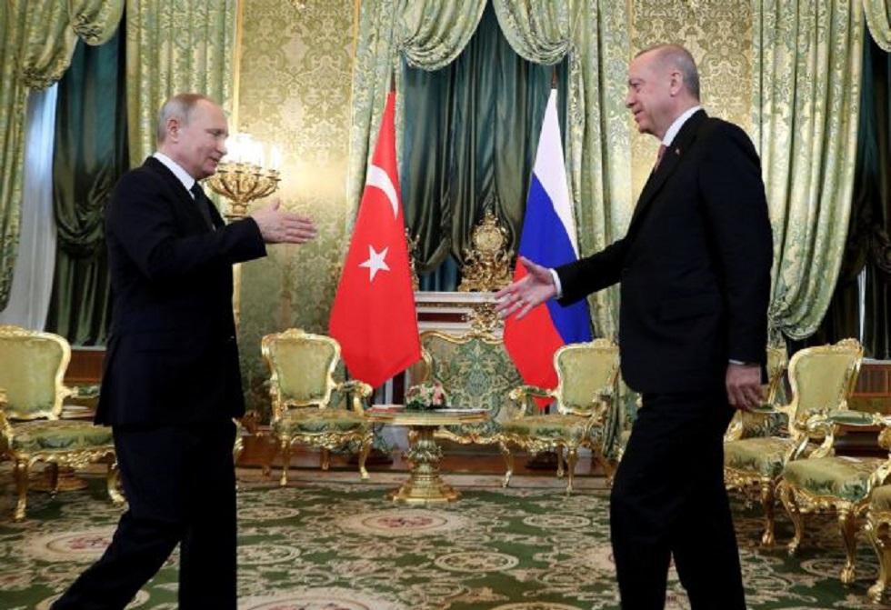 Στα άκρα οι σχέσεις Ρωσίας – Τουρκίας λόγω Ιντλίμπ: «Πόρτα» Πούτιν στον Ερντογάν | to10.gr