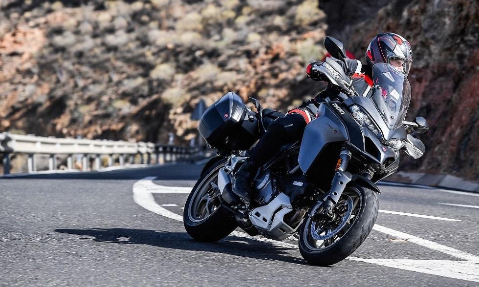 Ducati Multistrada V4 το 2021 | to10.gr