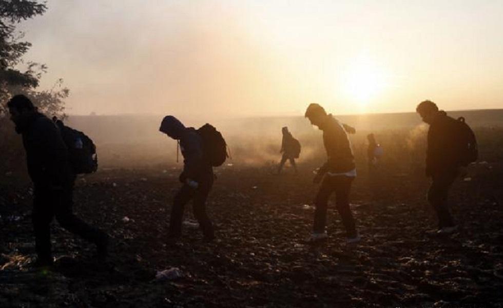 Στην Ευρωβουλή οι παράνομες επαναπροωθήσεις προσφύγων | to10.gr