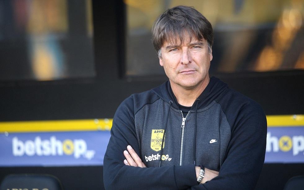 Ένινγκ: «Με το γεμάτο γήπεδο θα ξεπεράσουμε την κούραση»   to10.gr