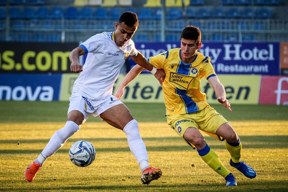 Αστέρας Τρίπολης- Παναιτωλικός 2-1 | to10.gr