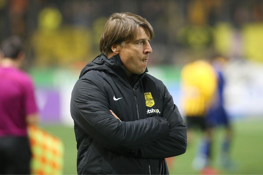 Ένινγκ: «Με θυμώνει που χάσαμε το παιχνίδι, πρόβλημα η ξαφνική αλλαγή του Ιντέγε»   to10.gr