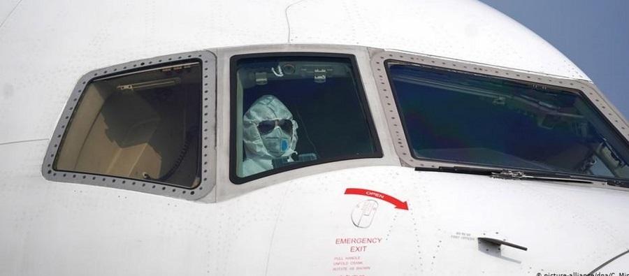 Πτήση «θρίλερ» για γερμανικό Airbus από την Κίνα: Η Ρωσία αρνήθηκε να του επιτρέψει την προσγείωση   to10.gr