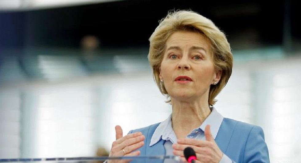 Η Ούρσουλα φον ντερ Λάιεν παραδέχεται λάθη, αλλά αρνείται ευθύνες | to10.gr