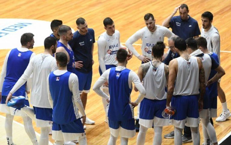 Πρεμιέρα στα προκριματικά του Eurobasket 2021 για την Εθνική   to10.gr