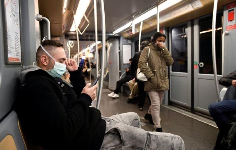 Κοροναϊός: Σε καραντίνα λεωφορείο από το Μιλάνο που κατευθυνόταν στη Λιόν | to10.gr