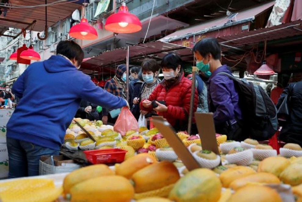 Μελέτη σοκ: Η μισή Κίνα σε ιδιότυπη καραντίνα λόγω κοροναϊού – «Σκληραίνουν» οι περιορισμοί   to10.gr