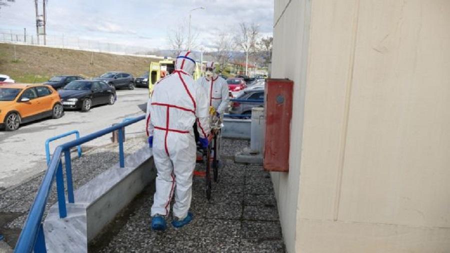 Κοροναϊός : Συναγερμός μετά το πρώτο κρούσμα – Σε ποια νοσοκομεία μπορείτε να πάτε αν έχετε συμπτώματα | to10.gr