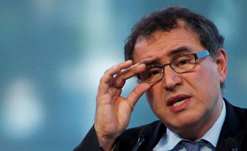 Καμπανάκι Ρουμπινί για κορωνοϊό : Προειδοποιεί για τις επιπτώσεις στην οικονομία | to10.gr