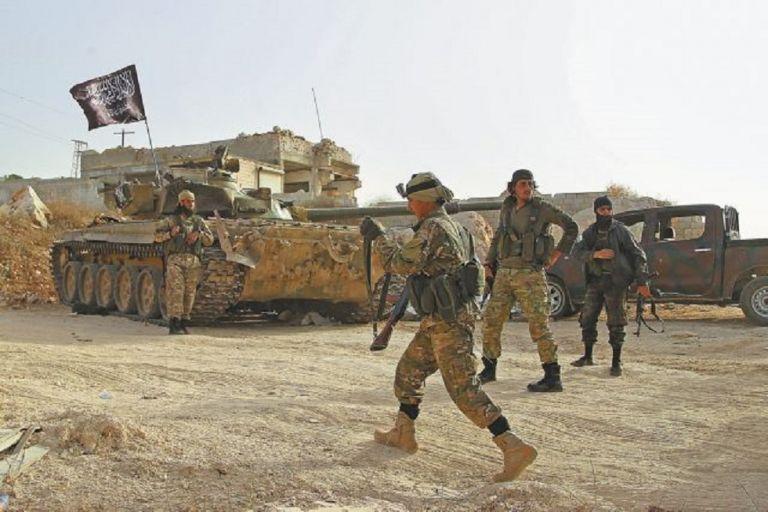 Προελαύνει ο στρατός του Άσαντ σε Ιντλίμπ και Χαλέπι – Ενισχύει τις στρατιωτικές δυνάμεις της η Τουρκία   to10.gr