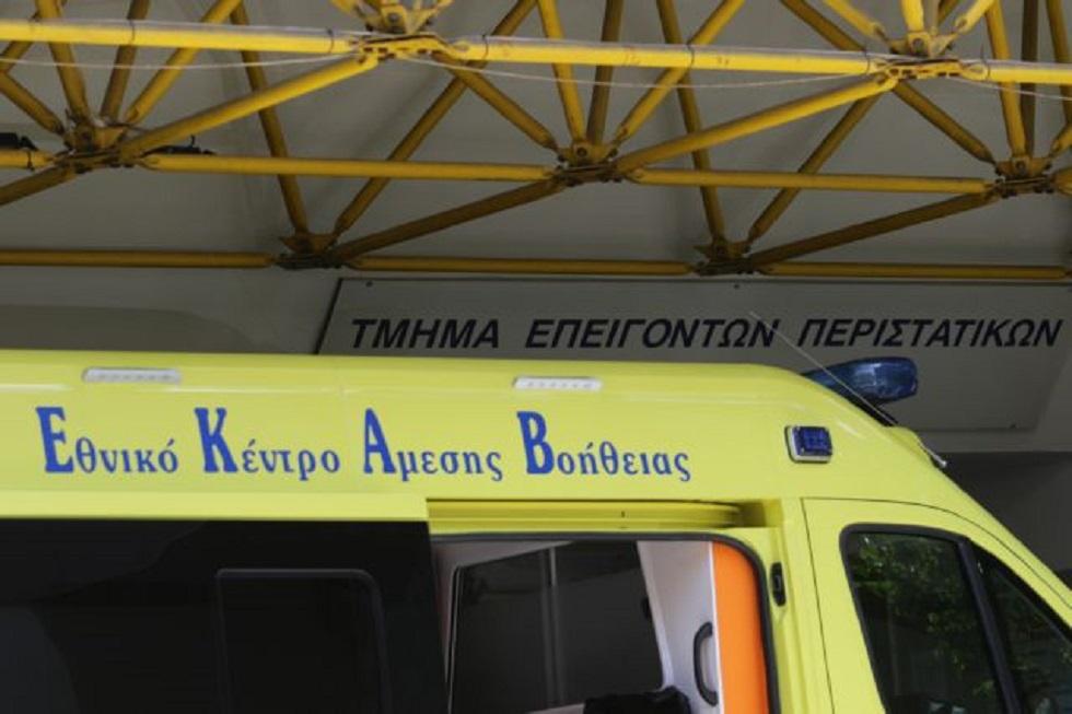 Κορωπί: Νεκρός άνδρας με εγκαύματα στο σπίτι του | to10.gr