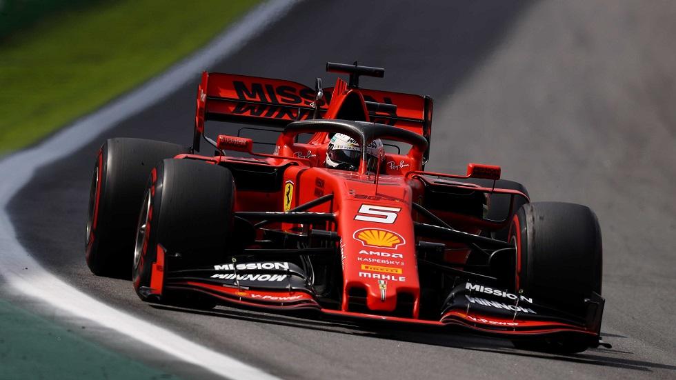 F1: Αναβάλλεται το GP της Κίνας λόγω του κορονοϊού | to10.gr
