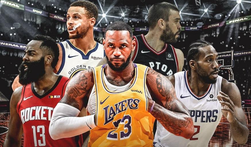 Forbes: Εκτόξευση για την αξία των ομάδων του NBA | to10.gr