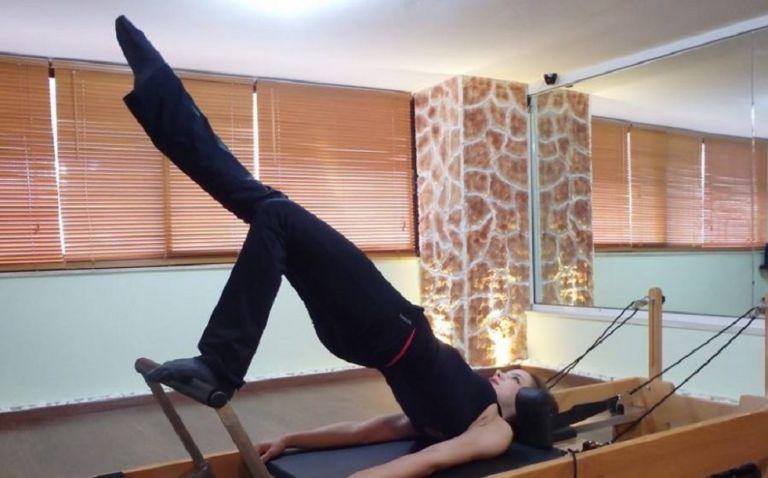 Αυτές οι Ελληνίδες celebrities έχουν αποκτήσει κορμάρα κάνοντας Pilates (Photos)   to10.gr