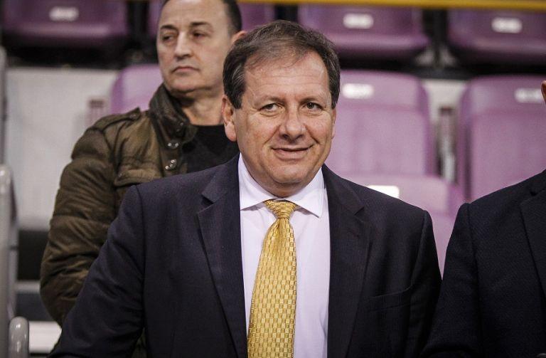 Αγγελόπουλος: «Να εξαντλήσουμε κάθε πιθανότητα ολοκλήρωσης του πρωταθλήματος – Θα είναι άδικο να μπει παύλα»   to10.gr