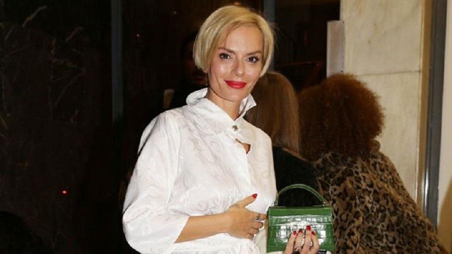Αυτή θα είναι η αντικαταστάτρια της Έλενας Χριστοπούλου στο GNTM   to10.gr