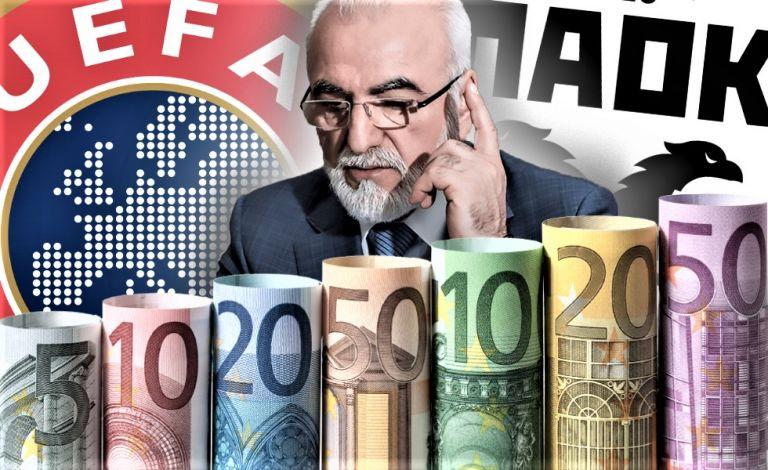 Το ξεπούλημα του ΠΑΟΚ και τα 50 εκ. στην τσέπη του Ιβάν | to10.gr