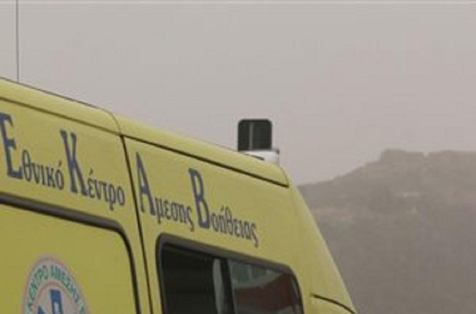 Σοβαρό τροχαίο στο Αλιβέρι – Αυτοκίνητα συγκρούστηκαν και έπεσαν πάνω σε παιδιά | to10.gr