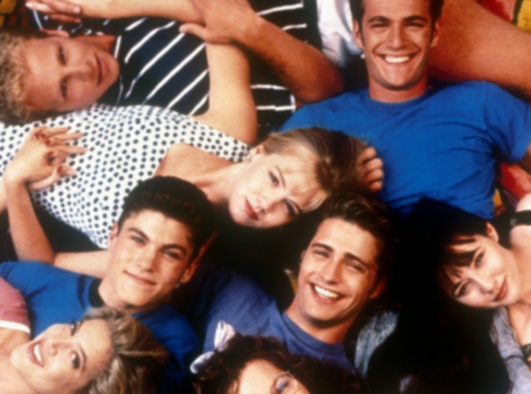 Θρήνος: Πέθανε ηθοποιός του «Beverly Hills» | to10.gr