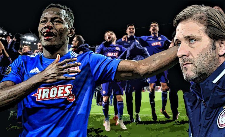 «Πολλές ομάδες έχουν ενδιαφερθεί για τον Καμαρά, η Ιταλία είναι μια προοπτική, αλλά…»   to10.gr