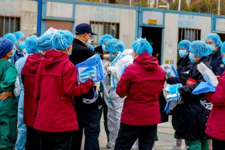 Κοροναϊός : Αλαλούμ με τον απολογισμό των θυμάτων στην Κίνα – «Ανησυχία» ΗΠΑ για Βόρεια Κορέα | to10.gr