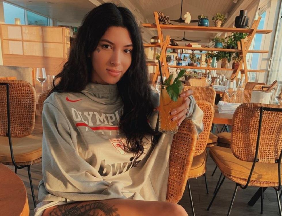 Η πανέμορφη Θεσσαλονικιά Μπερίλ ΜακΚίσικ (pics) | to10.gr