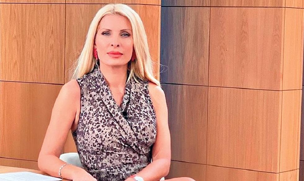 Η ωραία Ελένη παίρνει 2 εκατ. ευρώ τον χρόνο | to10.gr