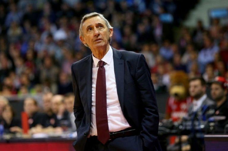 Πέσιτς: «Θέλουμε να ολοκληρωθεί η σεζόν»   to10.gr