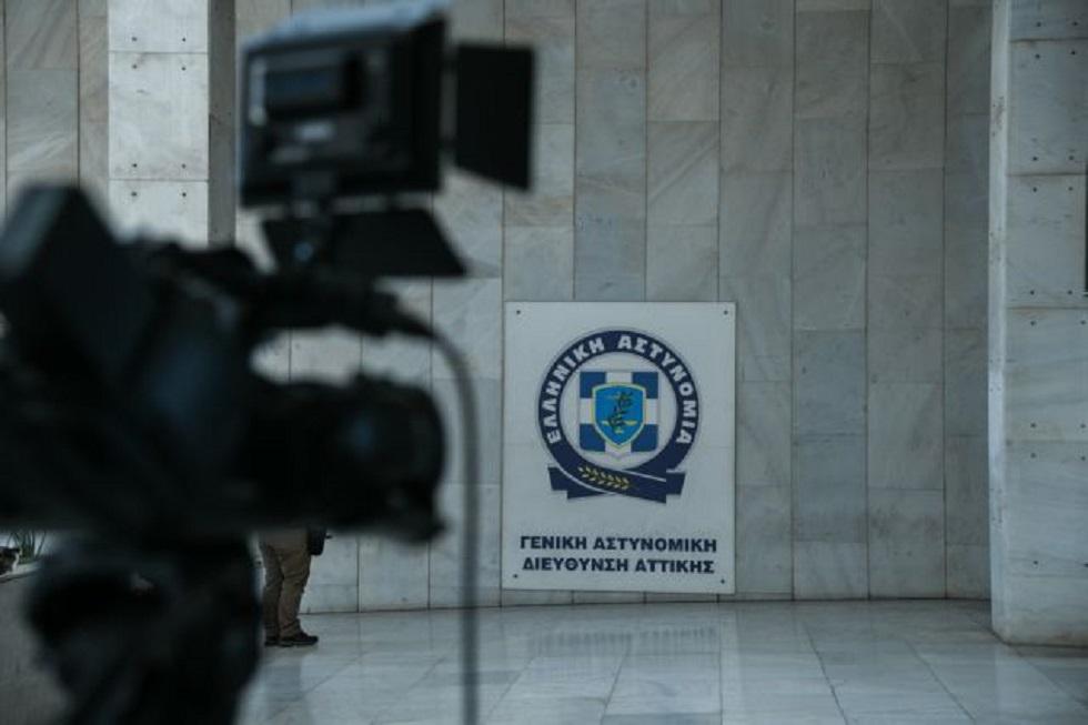 Ραγδαίες εξελίξεις : Ο «Μάξιμος Σαράφης» επικοινώνησε με την ΕΛ.ΑΣ. | to10.gr
