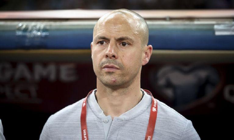Γιαννακόπουλος: «Πρέπει να γίνουν βήματα μπροστά για το ελληνικό ποδόσφαιρο» | to10.gr