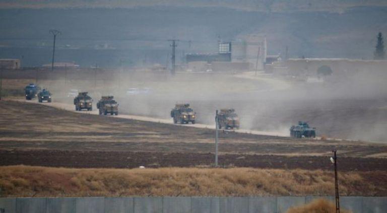 Σφοδρές μάχες στη Συρία : Προελαύνουν οι δυνάμεις του Άσαντ – Σοκ από τους νεκρούς στρατιώτες στην Τουρκία | to10.gr