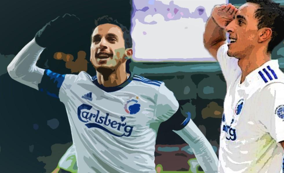 Ο Ζέκα αναδείχτηκε κορυφαίος παίκτης της χρονιάς στη Δανία (pics&vids) | to10.gr