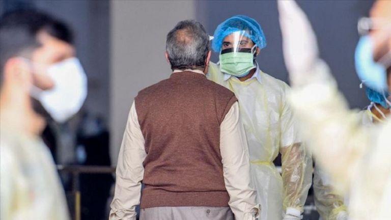 Κορωνοϊός: Ξεπέρασαν τους 2.500 οι θάνατοι στο Ιράν – 3.076 νέα κρούσματα σε μια μέρα | to10.gr