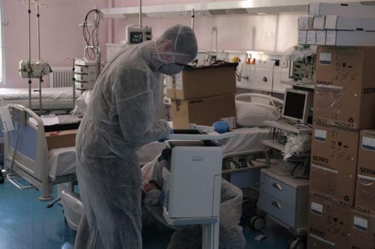 Κοροναϊός : Τι πραγματικά συμβαίνει με τις διαθέσιμες ΜΕΘ στην Ελλάδα για την πανδημία | to10.gr